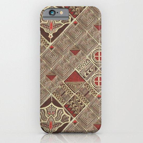 Granada (african version) iPhone & iPod Case