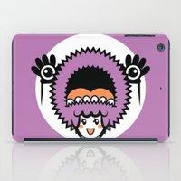pagan iPad Cases featuring Pagan Lavender by Pagan Holladay