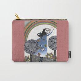 Rainbow Mine (3) Carry-All Pouch