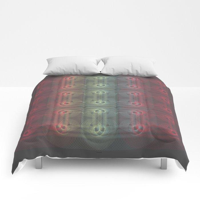net-knots Comforters