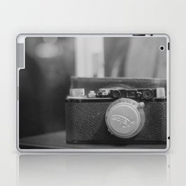 Vintage Leica Camera Laptop & iPad Skin