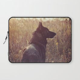 September Laptop Sleeve