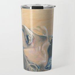 Backs Travel Mug