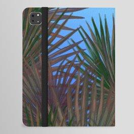 Cool In the Jungle iPad Folio Case