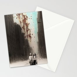 Transience Stationery Cards