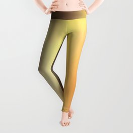 Flag of belgium 8 - with cloudy colors Leggings