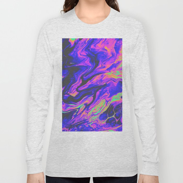 DOING IT TO DEATH Long Sleeve T-shirt