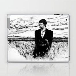 Jesse James Laptop & iPad Skin