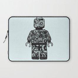 leggo man #2 Laptop Sleeve