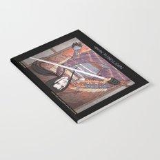 Kagetora (Dragon Lord of Echigo) Notebook