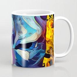stone mask Coffee Mug