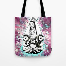 Poster RB Tote Bag
