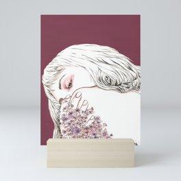 Ombre I Mini Art Print