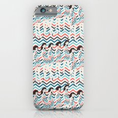 fashion show iPhone 6s Slim Case