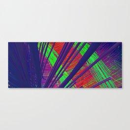 Crossings Canvas Print