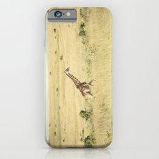 journey::kenya iPhone 6s Slim Case