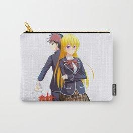 Yukihira with Nakiri Great1 Carry-All Pouch