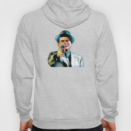 Joe Pesci mafia gangster movie Goodfellas painting Hoody