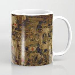 Steampunk Manufactured Love Coffee Mug