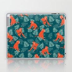 Monkey Forest Laptop & iPad Skin