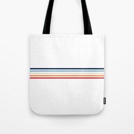 Vintage T-shirt No5 Tote Bag