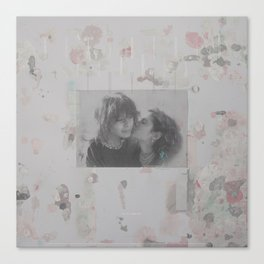 Loyal Album Art Canvas Print