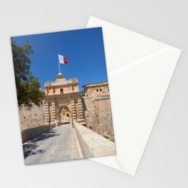 MALTA 06 Stationery Cards