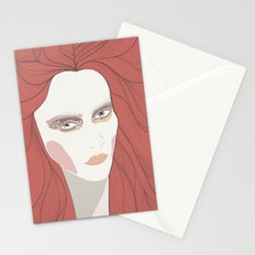 And Then I Looked At You Stationery Cards