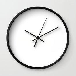 Gymnastics Gymnastics Gymnastics Evolution Gift Wall Clock