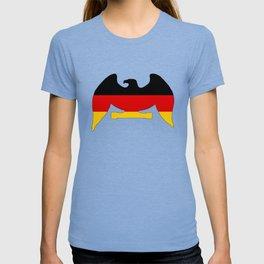 German Flag - Eagle T-shirt