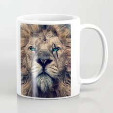 King of Judah Coffee Mug