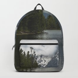 Grand Teton National Park III - Wanderlust Adventure Backpack