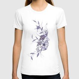 Face of Nature T-shirt