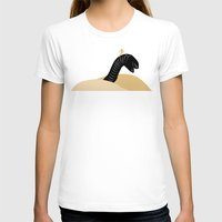 dune T-shirts featuring Dune by FilmsQuiz