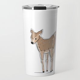 Bambi Travel Mug
