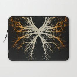 The Roots of Chaos Laptop Sleeve