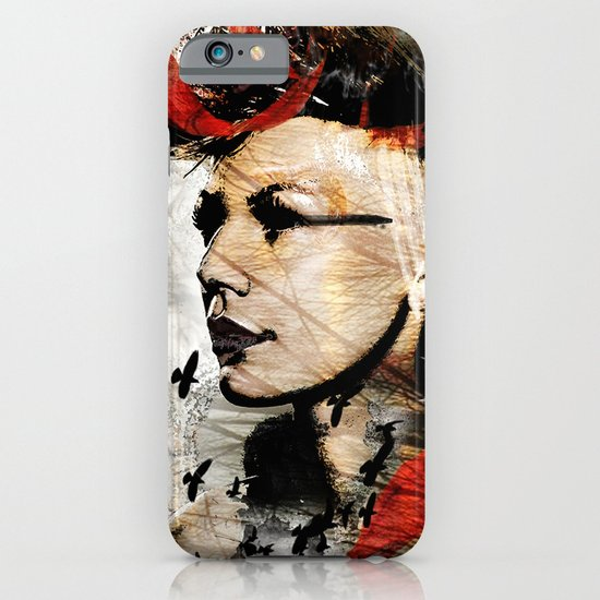 reverence iPhone & iPod Case