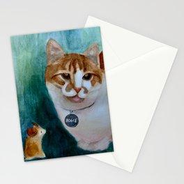 Bogie Stationery Cards