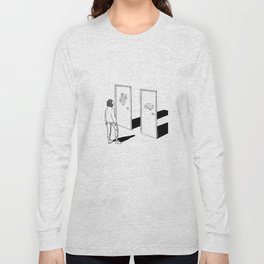 One or The Other Long Sleeve T-shirt