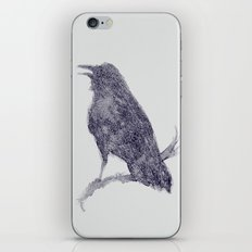 Nature's Cry iPhone & iPod Skin