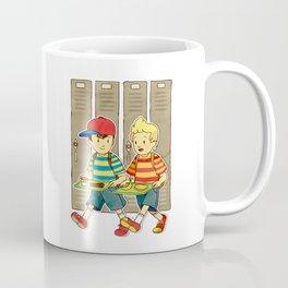 high school freshmen Coffee Mug