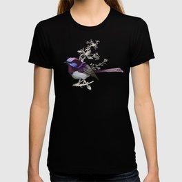 Forest Wren Bird T-shirt