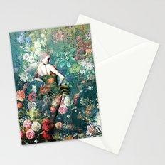 Flower Child Stationery Cards