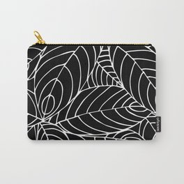 malaysian leaves Carry-All Pouch