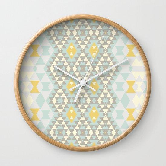 fairy ladies Wall Clock