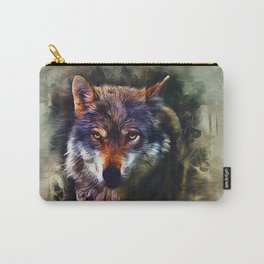 Wolf Timber Carry-All Pouch