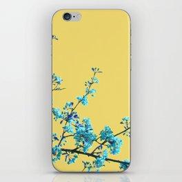 Sweet Blossom iPhone Skin