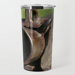 Kaboom Travel Mug