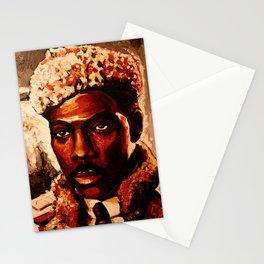EDDIE MURPHY AKA PRINCE AKEEM  Stationery Cards