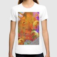 weird T-shirts featuring Weird by Joe Ganech